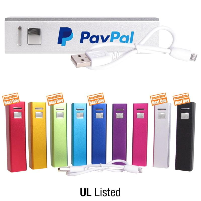 P2200 Bar Power Bank