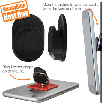 Ring Holder and Mount