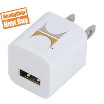 Single Port Wall Charger OW1